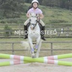 Shibumi Fun Day Southern Highlands equestrian show jumping bundanoon kids riding camps lessons